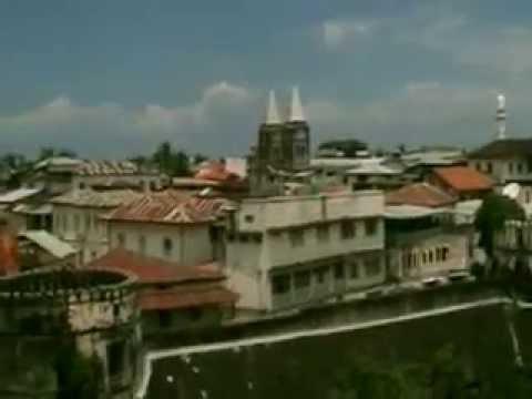 Tours-TV.com: Zanzibar City