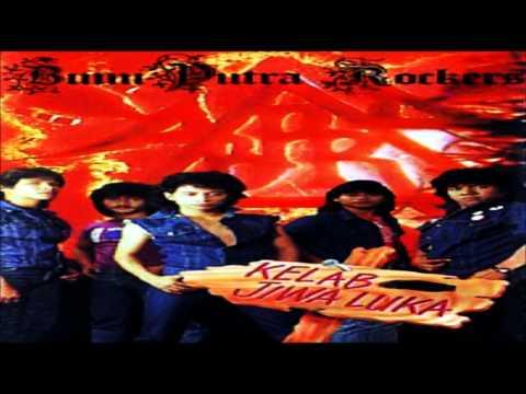 Bumiputra Rockers - Ku Tanggung Cinta Dusta Yang Membara HQ