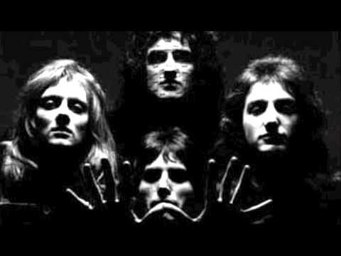 Bohemian Rhapsody- Barbershop Quartet