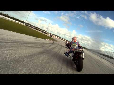 Racing Suzuki GSXR 1000cc 2006 Palm Beach International Raceway