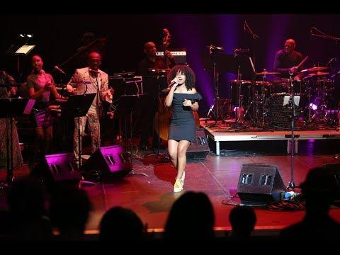 Jazz Jamaica All Stars THE TROJAN STORY 2018 - Medley - Live Performance