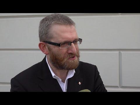 Braun: Państwo żydowskie osiągnęło fazę przenoszenia do Polski aktywów politycznych