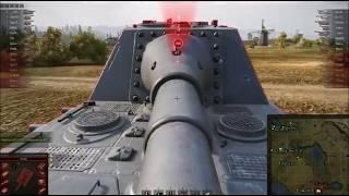 Приколы World Of Tanks