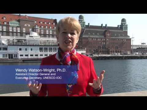 Making Waves: Women leaders in the maritime world