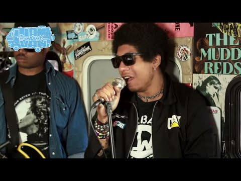 "CEREBRAL BALLZY - ""Another Day"" (Live in Austin, TX 2014) #JAMINTHEVAN"