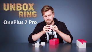 GERESNIO TELEFONO NESAM TURĖJĘ???    OnePlus 7 Pro   Unbox Ring apžvalga