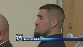 Baixar Matthew Chavez murder trial begins