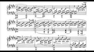 """Beethoven - Piano Sonata No. 14, Op. 27/2 """"Moonlight"""" I. Adagio sostenuto (Ashkenazy)"""