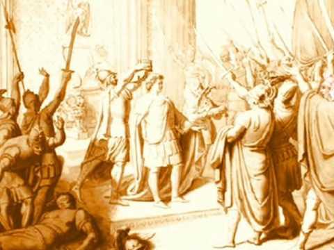 Bloodlines of Urartu