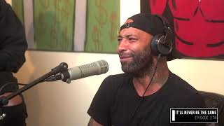 kevin hart his car accident the joe budden podcast