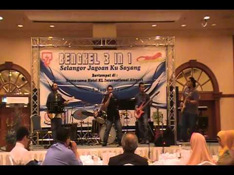 DDC Band - Bayangan Tarimu