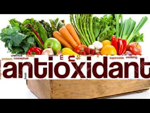 HIGHEST SOURCE OF ANTIOXIDANT 10 SUPER FOODS