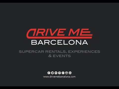 Drive Me Barcelona Road Routes - Montserrat