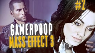 Gamerpoop: Mass Effect 3 (#2)