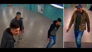Berlin Alexanderplatz: Polizei sucht mit Fotos nach Schlägern