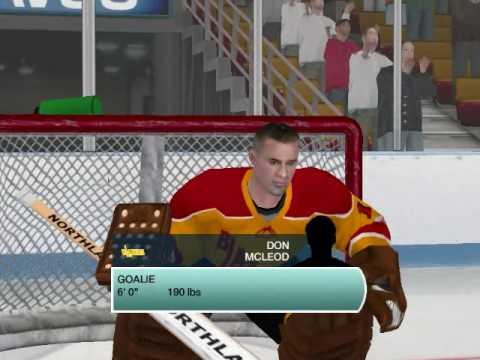 Скачать игру хоккей nhl 09 превосходный хоккейный симулятор на пк.