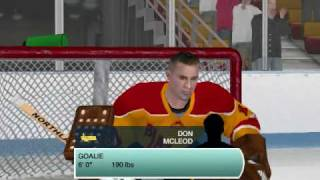 WHA 09: A NHL 09 PC Add-on