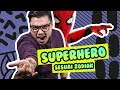 Karakter Superhero Sesuai Zodiak #RamalanBintang