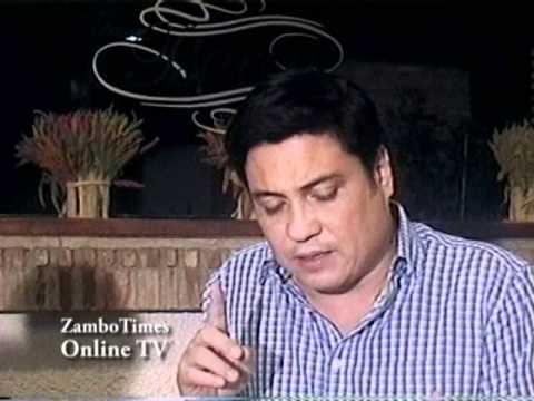 Late Night Show : Sen. Migz Zubiri, The pride of Bukidnon