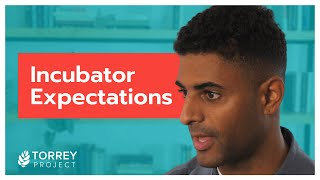 Torrey Project Incubator Testimonials
