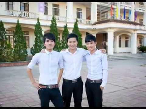 Ngày Ấy Bạn Và Tôi - A2K11 THPT Mai Thúc Loan - Lộc Hà - Hà Tĩnh