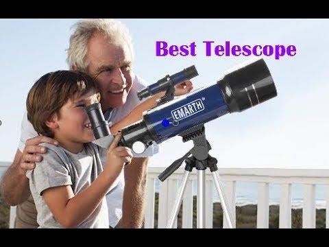 Emarth Telescope, Travel Scope, 70mm