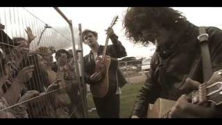 Rifles - Live At T In The Park