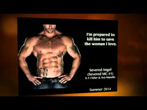 Severed Angel (Severed MC #1) Mp3