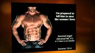 Severed Angel (Severed MC #1)
