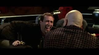 Nicolas Cage laugh
