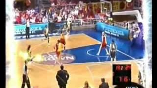 Fenerbahçe Bayan Basketbol Takımı Şampiyon 2009-2010