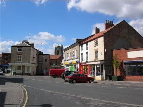 Places to see in ( Pocklington - UK )