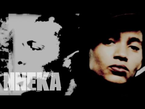 Nneka - Soul Is Heavy (Official Lyric Video)