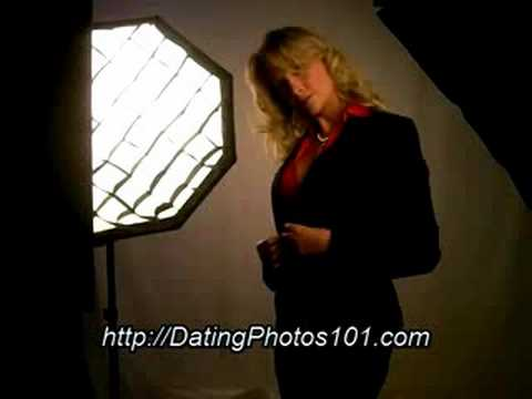 How To Take Professional Photos For An Online Dating Site