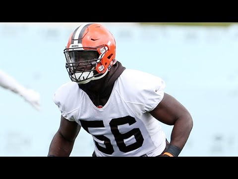 Position Previews: Inside Linebackers