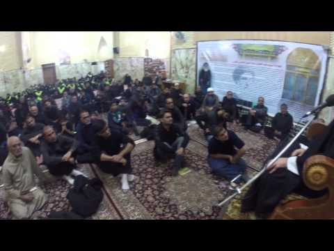 TANZANIA GROUP IN KERBALA ARBAEEN 2014 Part 2 of 4