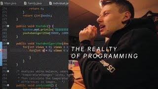 The Reality of Programming