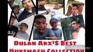 SL Dubsmashes - Best Of Dulan Arx(හොඳම ටික එකට)