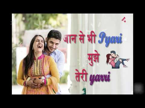 Tare Liye Chodu Meto Duniya Sari - Rajasthani - Love - Whatsapp Status