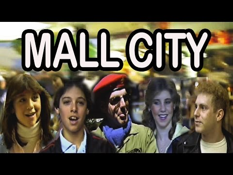 Mall City Documentary