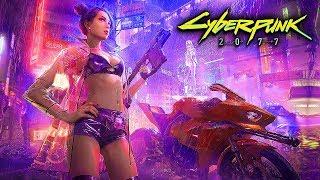 Cyberpunk 2077 - HUGE NEWS! Delayed, CDPR Devs React, World Map Leak & They Sent Me A Package?!