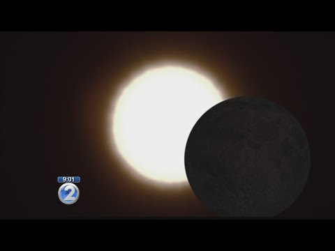 How to view the partial solar eclipse in Hawaii