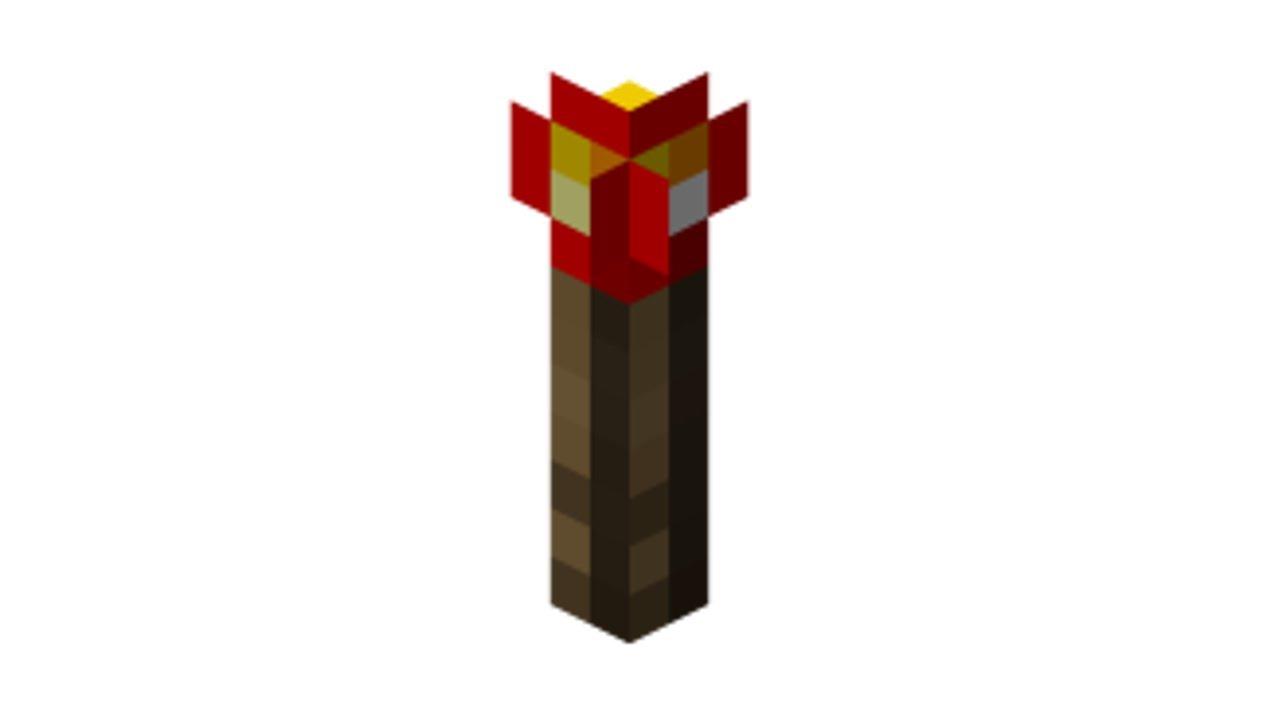 Torch Craft Minecraft
