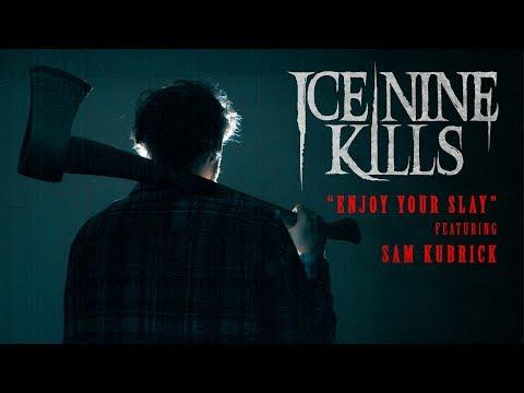 Клип Ice Nine Kills - Enjoy Your Slay