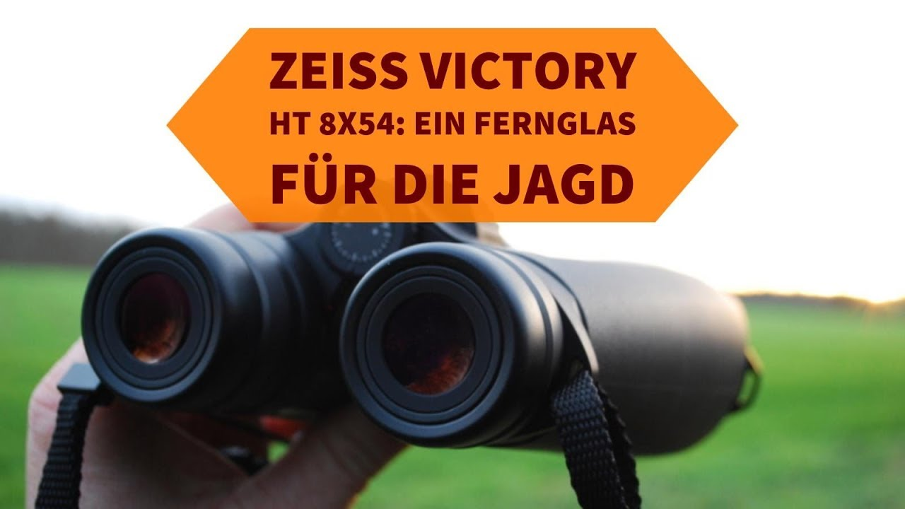 Entfernungsmesser Zeiss Test : Zeiss victory ht für die jagd besser als andere ferngläser