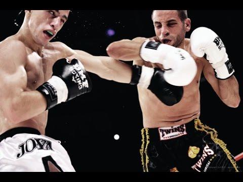 K1 Kick Boxing France LIVE Results