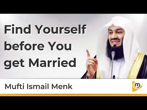 How to mentally prepare yourself for marriage