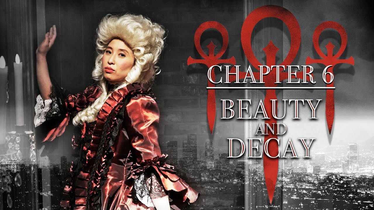 Download Beauty and Decay   Vampire: The Masquerade - L.A. By Night   Season 3 Episode 6