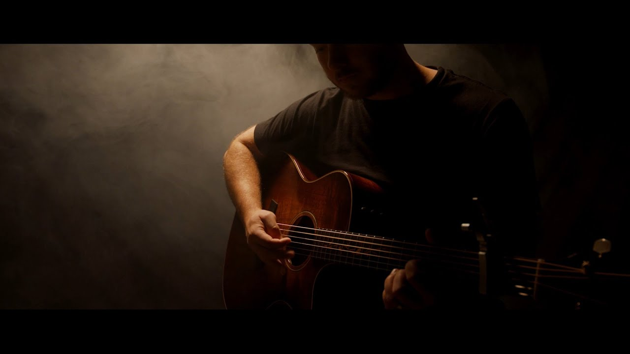 Zack Fletcher | The Traveler | Official Music Video