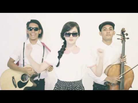 Daiyan Trisha - Enjoy Your Stay (Original Music Video)